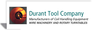 DURANT used machinery for sale