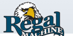REGAL used machinery for sale