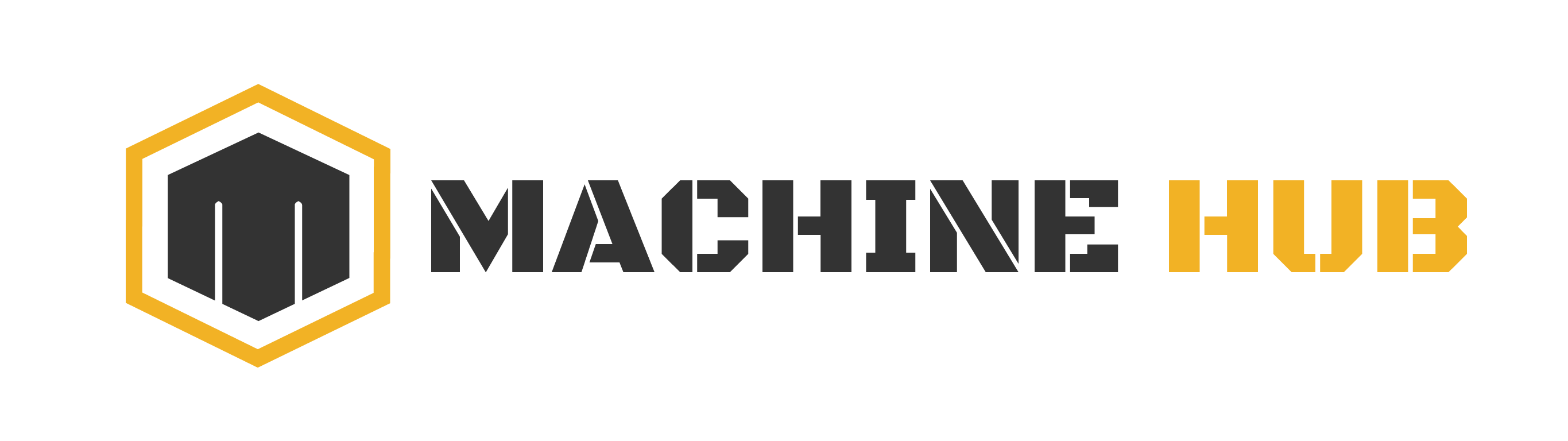 Machine Hub logo